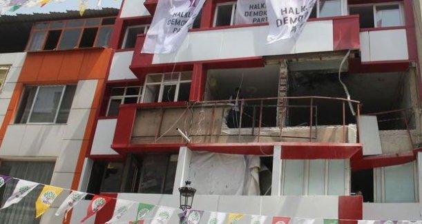 İHD: HDP'ye saldırıların nedeni, iktidarın suçlayıcı dili