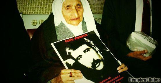 İHD: İktidar, Berfo Ana'nın ölümünden utanmalı