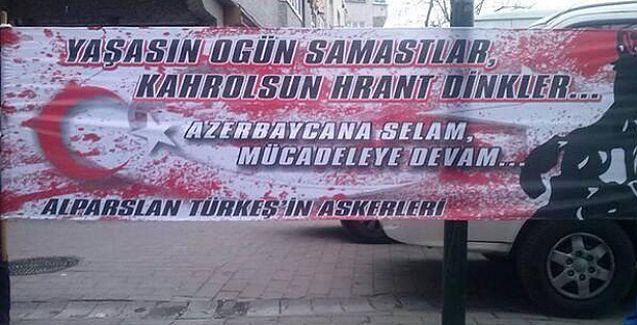 İHD, İstanbul Valiliği'ni ırkçılığa karşı göreve davet etti