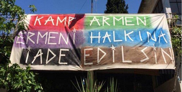 İHD, Kamp Armen'in iadesini Avrupa Konseyi'ne taşıyor