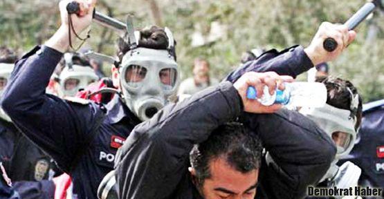 İHD, Marmara'daki hak ihlalleri raporunu açıkladı
