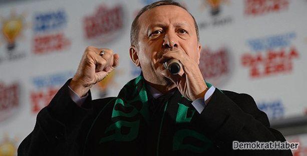 İHD'den Erdoğan'a 'idam' tepkisi
