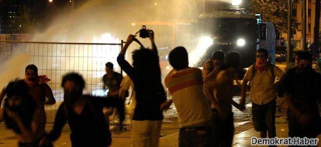 İHD'den hükümete 'sert' uyarı