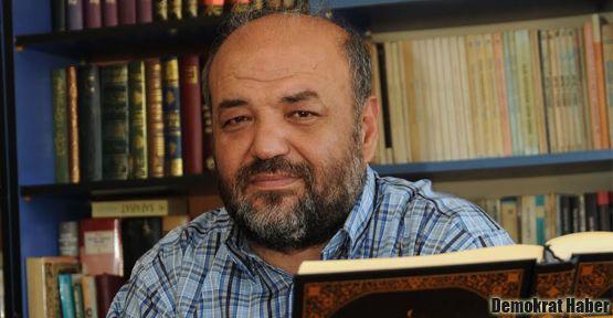 İhsan Eliaçık: Namaz ibadet değildir