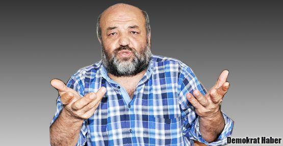 İhsan Eliaçık: Patron işçilerin değil, işçiler patronun rızkını verir
