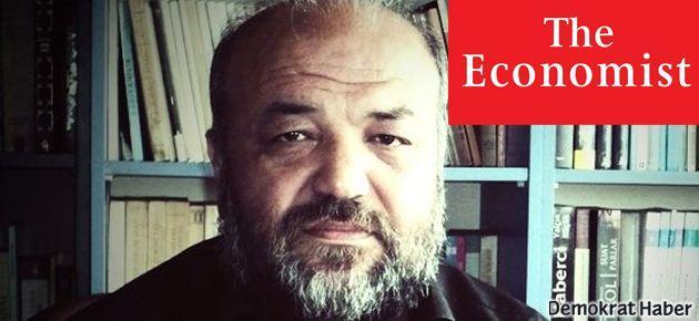 İhsan Eliaçık ve Antikapitalist Müslümanlar Economist'te