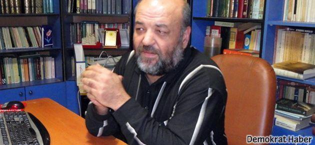 İhsan Eliaçık'tan Gülen cemaatine uyarı
