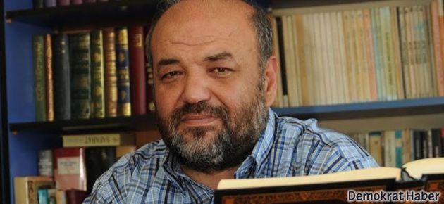 İhsan Eliaçık'tan 'Yurt' yalanlaması