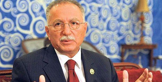 İhsanoğlu: Ben de AKP'lilerin zihniyetini ve tercihlerini temsil ediyorum
