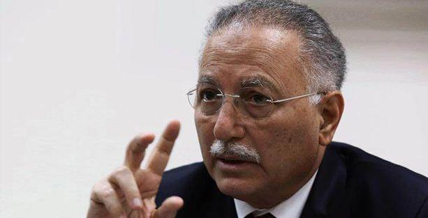 İhsanoğlu: Hakim ve polislere yönelik lekeleme kampanyası var