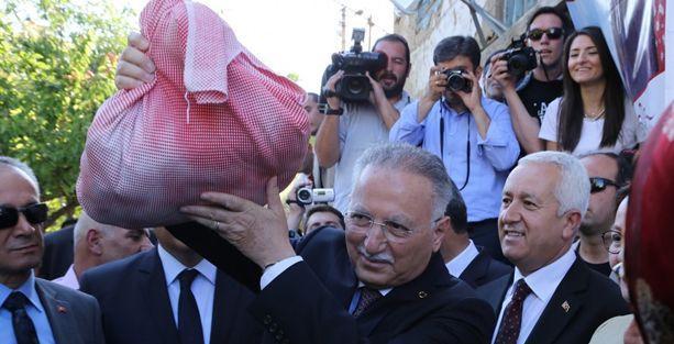 İhsanoğlu: İlk kez Yozgat'tan bir Cumhurbaşkanı çıkacak