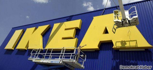 IKEA Brezilya'da işçileri köle gibi kullanmakla suçlanıyor