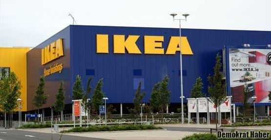 IKEA mahkum emeğini sömürerek semirmiş