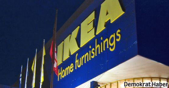 IKEA'da şimdi de kek skandalı