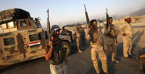 İki günde 2 Türkmen kasabası IŞİD'den kurtarıldı
