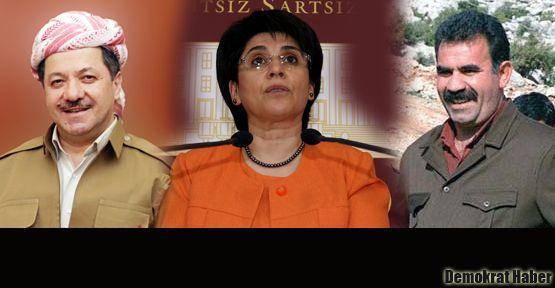 İki tarz-ı Kürdi siyaset: Barzanicilik ile Apoculuk