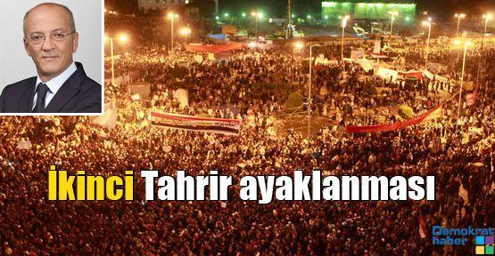 İkinci Tahrir ayaklanması