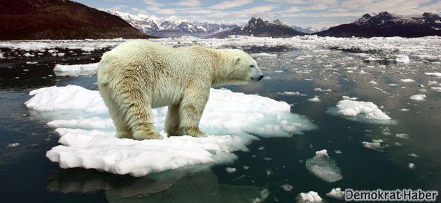 'İklim değişikliği şiddetli çatışmalara yol açacak'