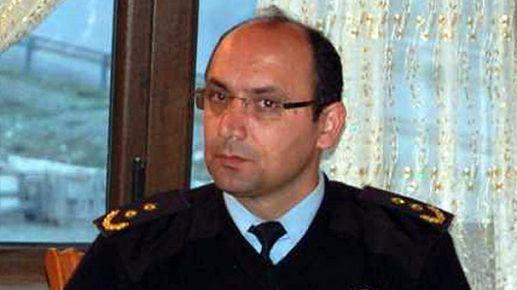 Pozantı İlçe Emniyet Müdürü ölü bulundu