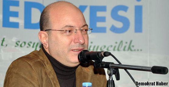 İlhan Cihaner'in Ali Bayramoğlu'na eleştirisi