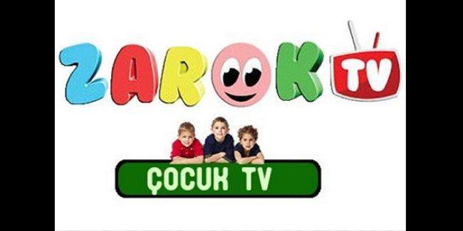 İlk Kürtçe çocuk kanalı 'Zarok Tv' 21 Mart'ta yayında