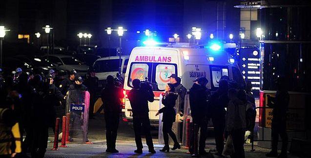 İlk resmi açıklama: İki eylemci öldürüldü, ağır yaralanan savcı ameliyatta