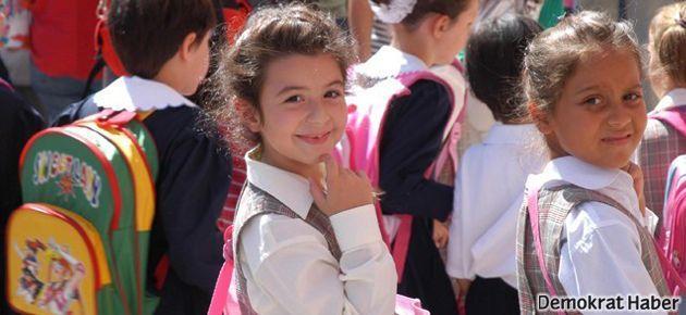'İlköğretim okulu' ibaresi artık yok