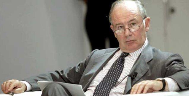 IMF eski Başkanı kara para aklamaktan gözaltında