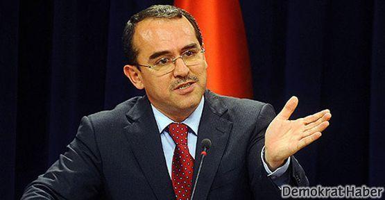 Adalet Bakanı: İmralı'ya 3. heyet de gidecek