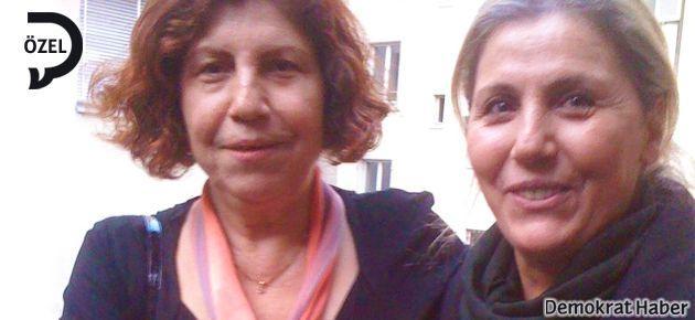 İnci Yaşar: Ablam saygın bir Kürt siyasetçisidir