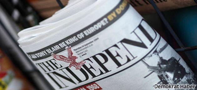 Independent'ten 'geri çekilme' analizi