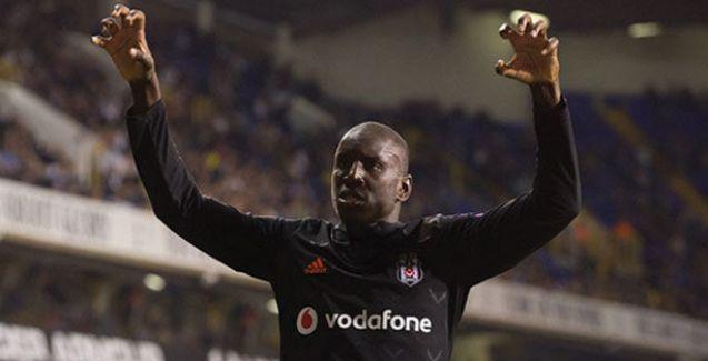 İngiliz basınına göre 'Demba Ba'yı Premier Lig'den iki kulüp istiyor'