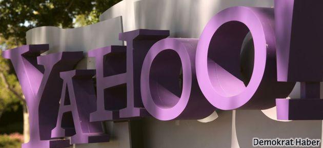 İngiliz istihbaratı Yahoo kullanıcılarını izlemiş