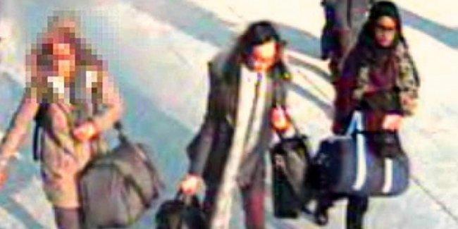 İngiliz polisi: Üç genç kız İstanbul'a geçti, IŞİD'e katılabilirler