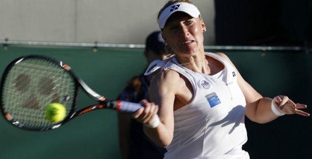 İngiliz tenisçi Baltacha kansere yenildi