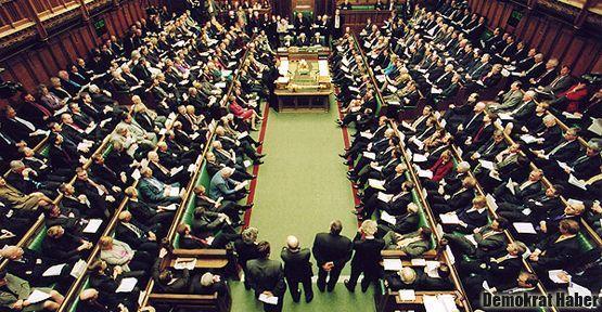 İngiltere Parlamentosu Kürt soykırımını tanıdı