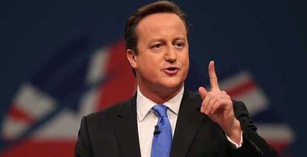 İngiltere Başbakanı: IŞİD, İngiltere'ye saldırmayı planlıyor