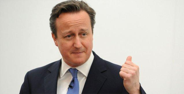 İngiltere'de seçimin galibi Muhafazakar Parti