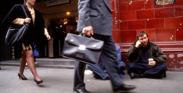 İngiltere'de zenginler yoksullardan sekiz yıl fazla yaşıyor