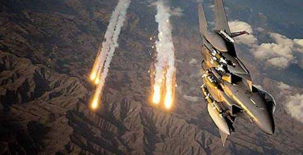 İngiltere, Irak'ta IŞİD'e ait 2 hedefi vurdu