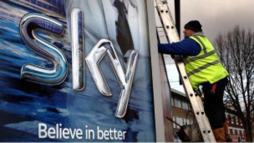 İngiltere'de 'kaygı yaratan' bir medya devi doğuyor