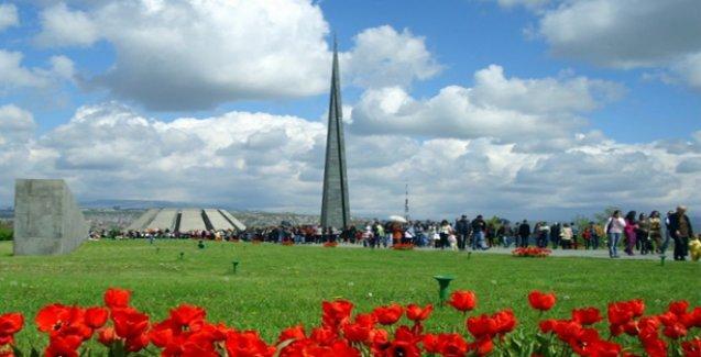 İnsan Hakları örgütlerinden Ermeni Soykırımı manifestosu