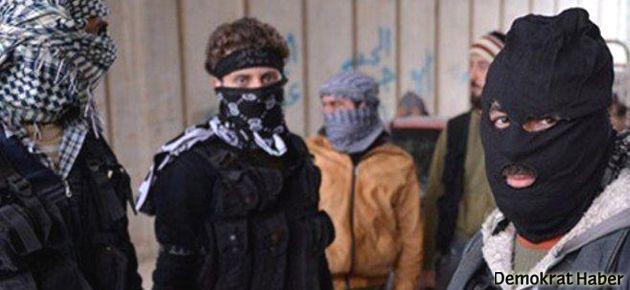 İnsan Hakları Örgütü: Muhalifler Lazkiye'de katliam yaptı
