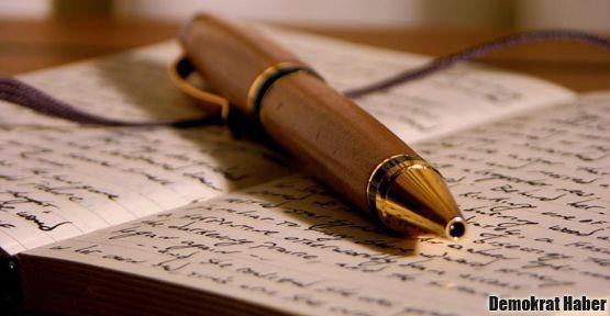 İnsan neden yazar?