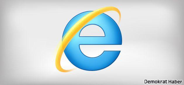 Internet Explorer Şaşırtıyor