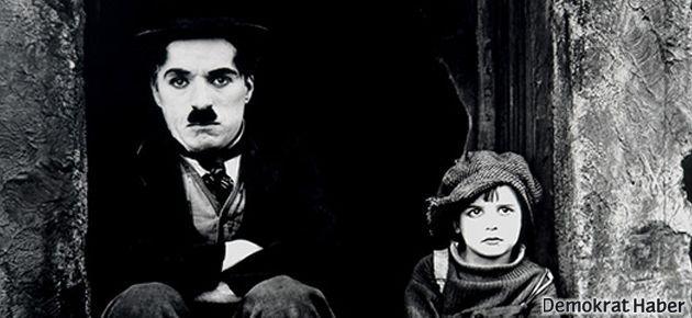 İnternet yasası Chaplin ve Deniz Gezmiş'i sansürledi