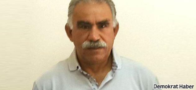 İP Öcalan'ın sorgu görüntülerini yayınladı