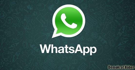 iPhone 3G'lerde WhatsAPP devri bitti