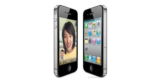 iPhone 4S Aralık'ta resmen Türkiye'de