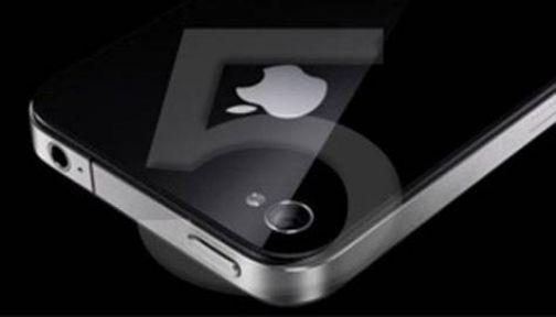 iPhone 5'e titanyumdan sert 'zırh' geliyor